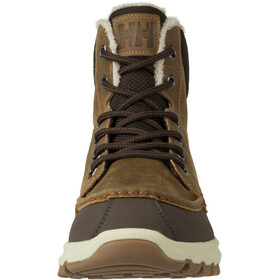 Helly Hansen Garibaldi V3 Zapatillas Hombre, beige/marrón
